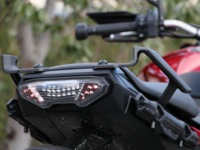 Photo 8 Essai Yamaha MT-09 Tracer 2015