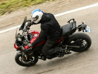 Photo 22 Essai Yamaha MT-09 Tracer 2015