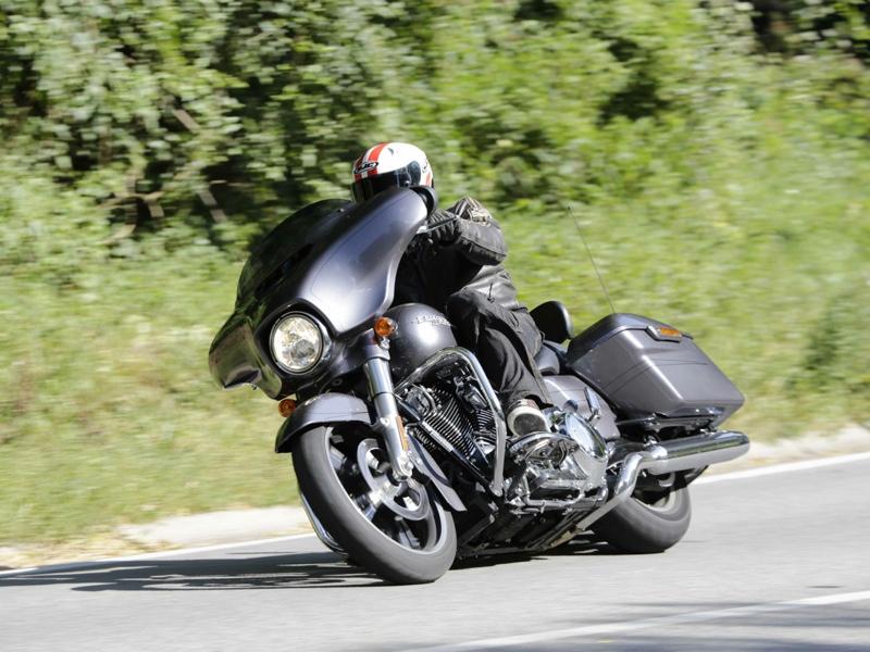 Essai Harley-Davidson Street Glide Special modèle 2015 par Jean-Michel Lainé