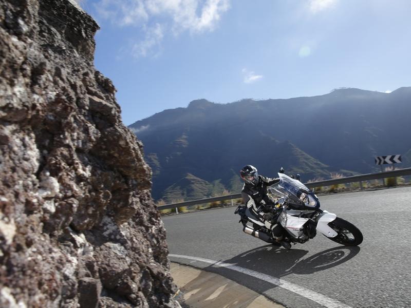 Essai KTM Super Adventure 1290 2015 par Jean-Michel Lainé
