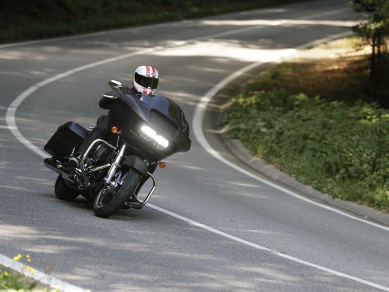Essai Harley-Davidson Road Glide Special 2015 par Jean-Michel Lainé