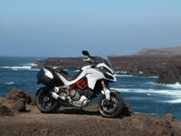 Photo 9 Essai Ducati Multistrada 1200 S DVT 2015