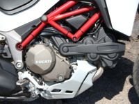 Photo 11 Essai Ducati Multistrada 1200 S DVT 2015