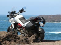 Photo 24 Essai Ducati Multistrada 1200 S DVT 2015