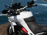 Photo 26 Essai Ducati Multistrada 1200 S DVT 2015