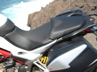 Photo 27 Essai Ducati Multistrada 1200 S DVT 2015