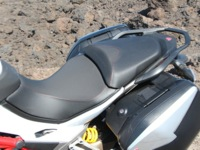 Photo 28 Essai Ducati Multistrada 1200 S DVT 2015