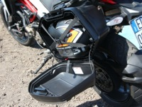 Photo 31 Essai Ducati Multistrada 1200 S DVT 2015