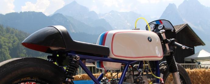 Garmisch Partenkirchen 2015 raison 3/5: le sprint par Jean-Michel Lainé