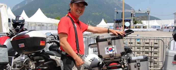 Garmisch Partenkirchen 2015 raison 5/5 : les rencontres par Jean-Michel Lainé