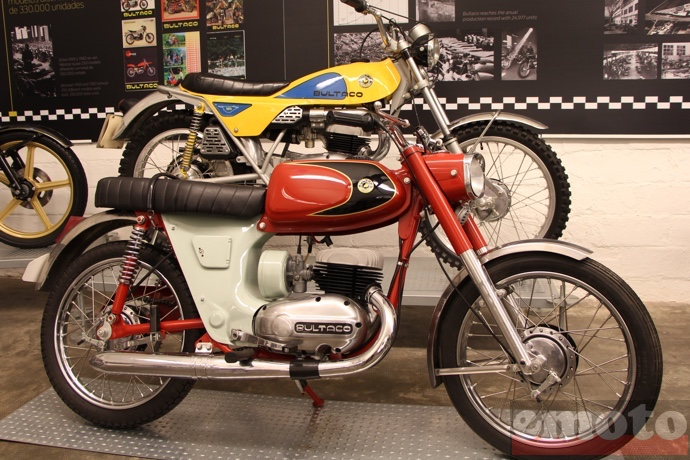 bultaco junior gt2 de 1973