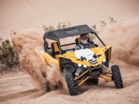 Photo 11 Essai Yamaha YXZ1000R 2016