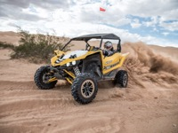 Photo 15 Essai Yamaha YXZ1000R 2016