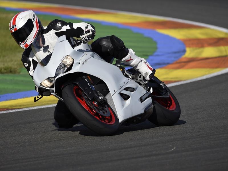 Essai Ducati 959 Panigale 2016 par Jean-Michel Lainé