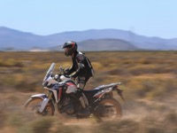 Photo 3 Essai Honda Africa Twin 1000 DCT 2016