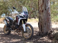 Photo 7 Essai Honda Africa Twin 1000 DCT 2016
