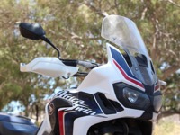 Photo 8 Essai Honda Africa Twin 1000 DCT 2016