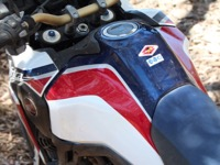 Photo 14 Essai Honda Africa Twin 1000 DCT 2016