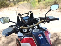 Photo 19 Essai Honda Africa Twin 1000 DCT 2016