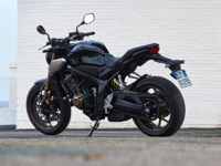 Photo 2 Essai Honda CB650R 2019