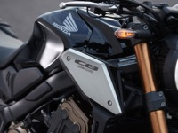Photo 8 Essai Honda CB650R 2019