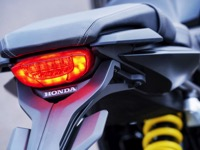 Photo 19 Essai Honda CB650R 2019