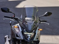 Photo 16 Essai Honda CB500X 2019