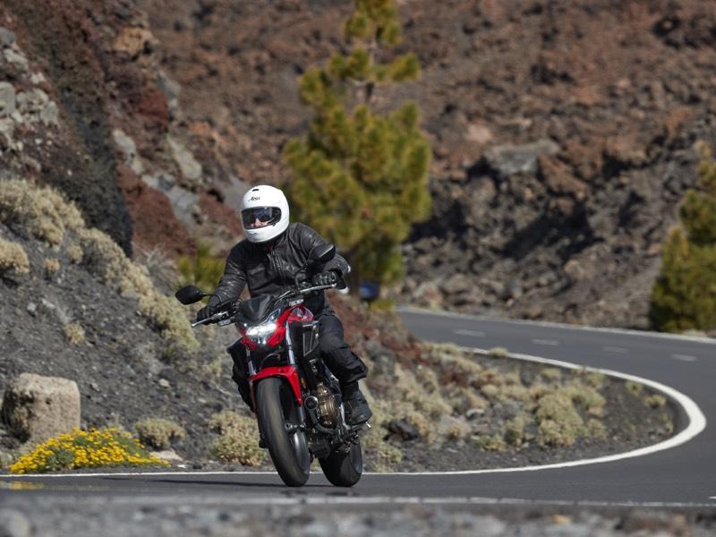Essai Honda CB500F 2019 par Jean-Michel Lainé