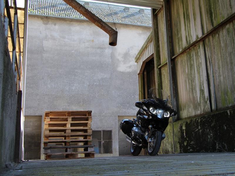 Essai BMW R1250RT 2019 par Jean-Michel Lainé