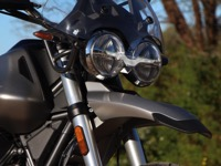 Photo 20 Essai Moto-Guzzi V85TT 2019