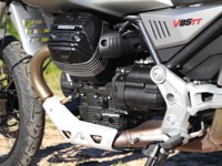 Photo 21 Essai Moto-Guzzi V85TT 2019
