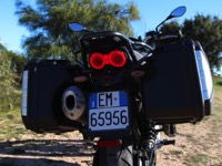 Photo 31 Essai Moto-Guzzi V85TT 2019