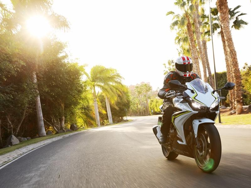 Essai Honda CBR500R 2019 par Jean-Michel Lainé