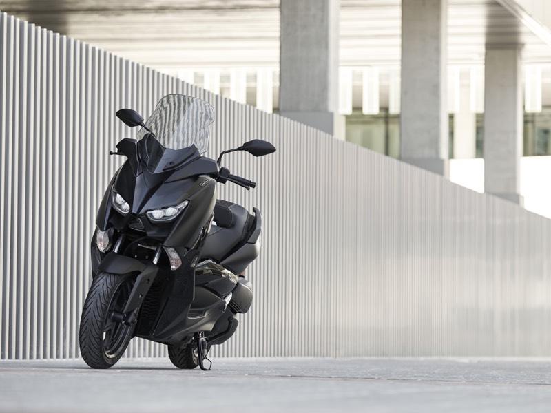 Essai Yamaha XMax 300 2019 par Jean-Michel Lainé
