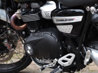 Photo 21 Essai Triumph Scrambler 1200 XC 2019