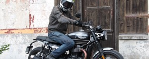 Essai Triumph Speed Twin 2019
