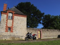 Photo 2 Essai BMW R 1250 GS Adventure 2019