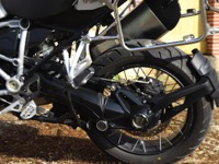 Photo 7 Essai BMW R 1250 GS Adventure 2019