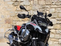Photo 10 Essai BMW R 1250 GS Adventure 2019