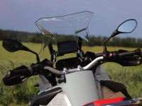 Photo 19 Essai BMW R 1250 GS Adventure 2019