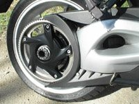 Photo 3 Essai BMW F800 ST 2007
