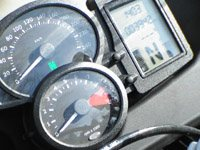Photo 12 Essai BMW F800 ST 2007