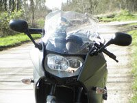 Photo 14 Essai BMW F800 ST 2007