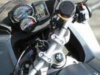 Photo 16 Essai BMW F800 ST 2007