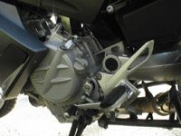 Photo 17 Essai BMW F800 ST 2007