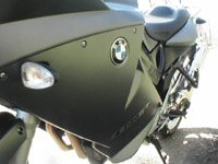 Photo 18 Essai BMW F800 ST 2007
