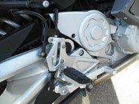 Photo 21 Essai BMW F800 ST 2007
