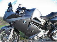 Photo 25 Essai BMW F800 ST 2007