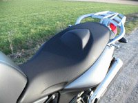 Photo 26 Essai BMW F800 ST 2007