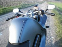 Photo 27 Essai BMW F800 ST 2007